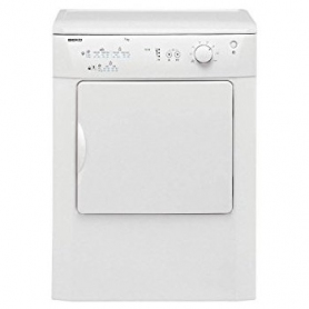 BEKO DRVT71W 7KG VENTED DRYER